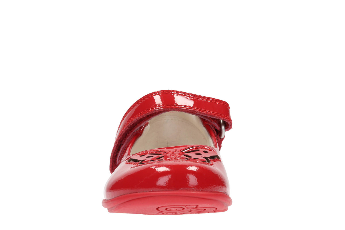4fad820b6354 Inf Patent Everyday Fit F d Shoes R Clarks Trixi Wish EFqC40 ...