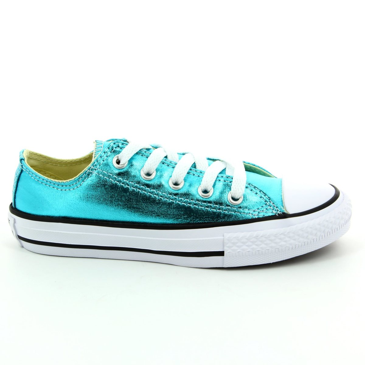 7bf09d0d6bd6 Converse Trainers - Turquoise - 355560C Chuck Taylor All Star OX Classic