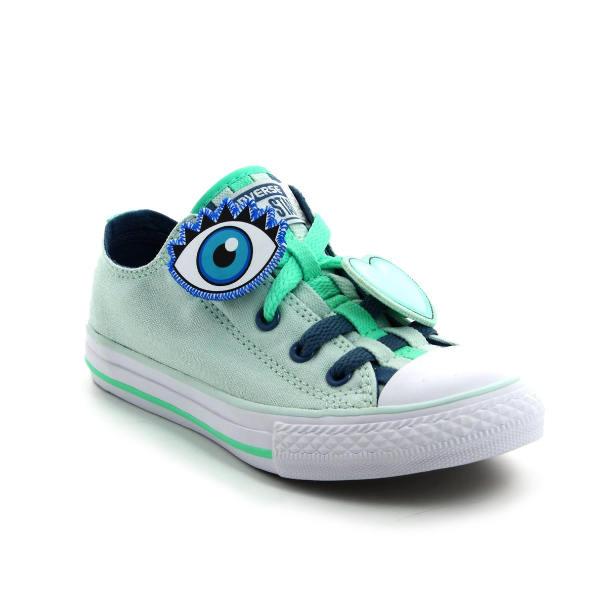 da29ac1c8f 656043c Chuck Taylor All Star Loopholes Ox at Begg Shoes & Bags