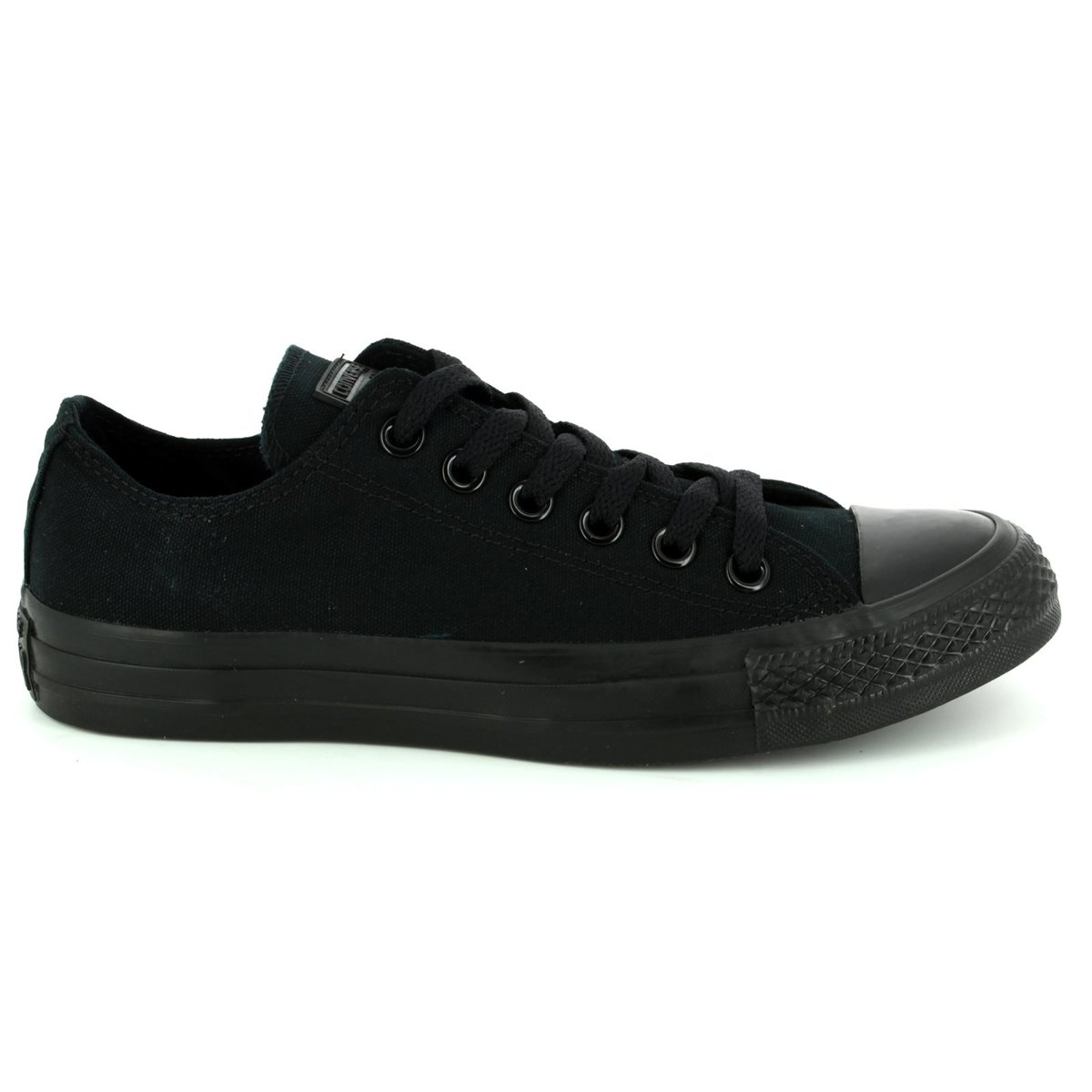 Converse Allstar Ox M5039C Black trainers