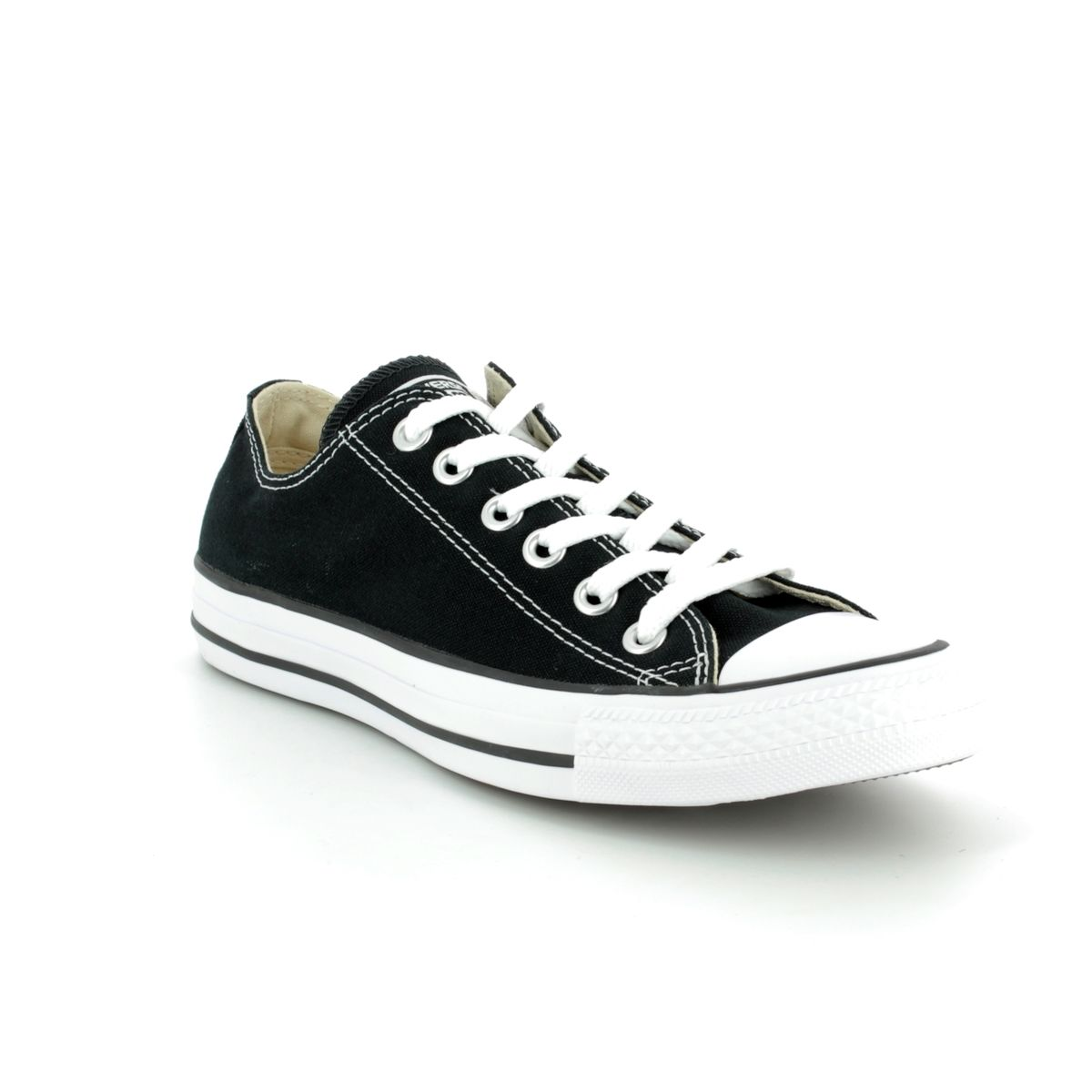 Converse Trainers - Black - M9166C All Star OX Classic 90bee0789