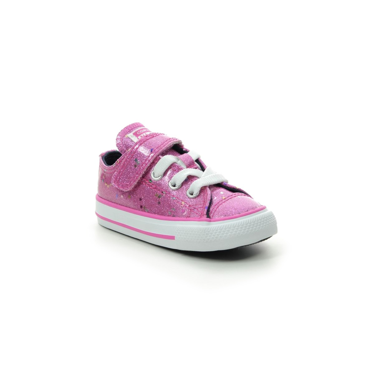Converse Sparkle 1v 765110C-006 Pink