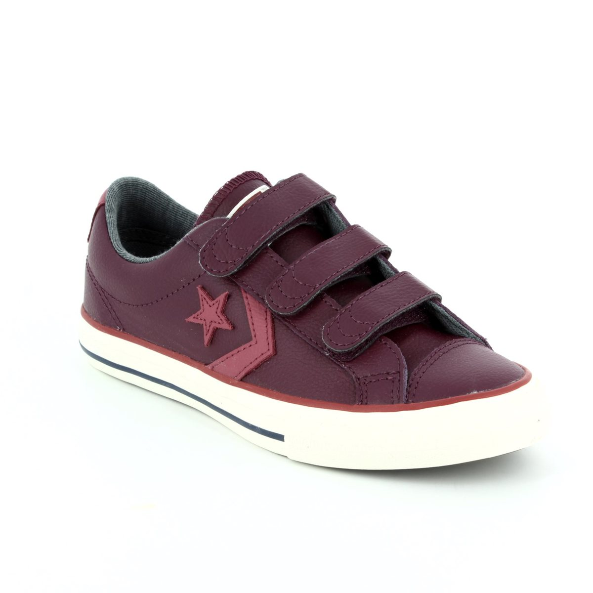 converse star player 3v trainers