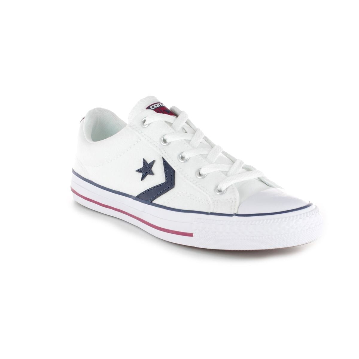 c893dcf5b ... coupon code for converse trainers white multi 144151c star player ox  87f60 e57c5