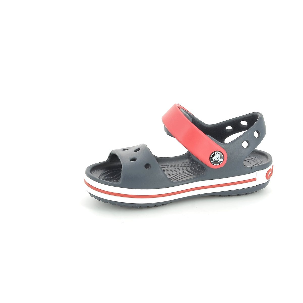 8212e7de017a Crocs Sandals - Navy multi - 12856 485 CROCBAND KIDS