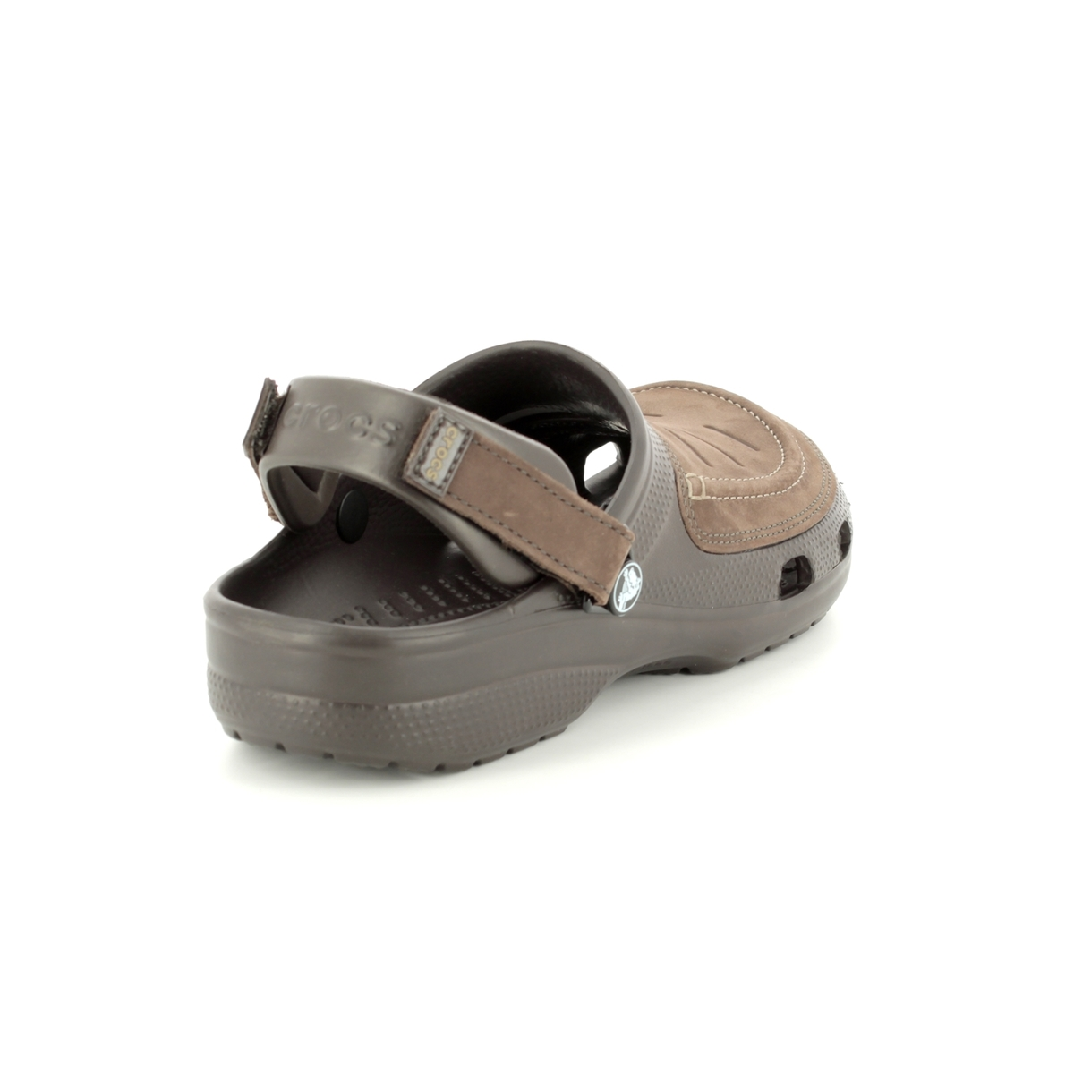 5c21fe49f0ad3 Crocs Sandals - Brown - 205177 22Z YUKON VISTA