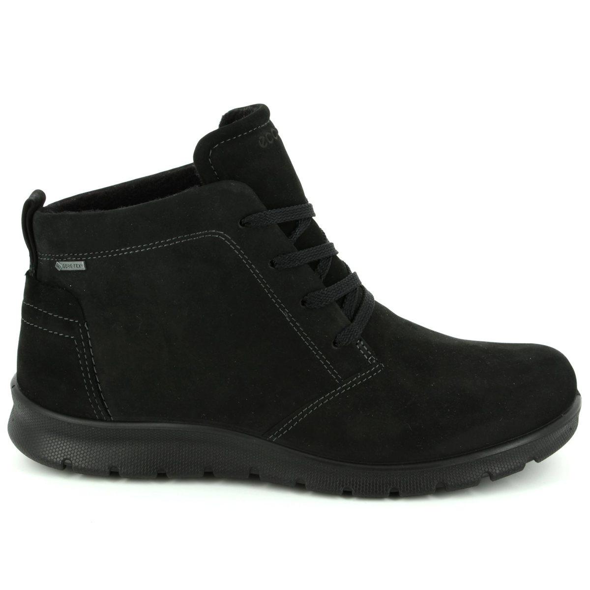 Womens Clarks Gore Tex Walking Shoes