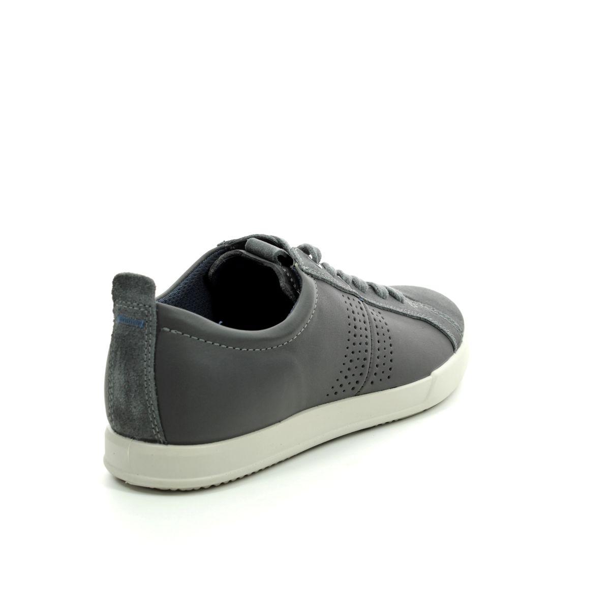 ECCO Collin 2.0 Lace 536204-50869 Grey