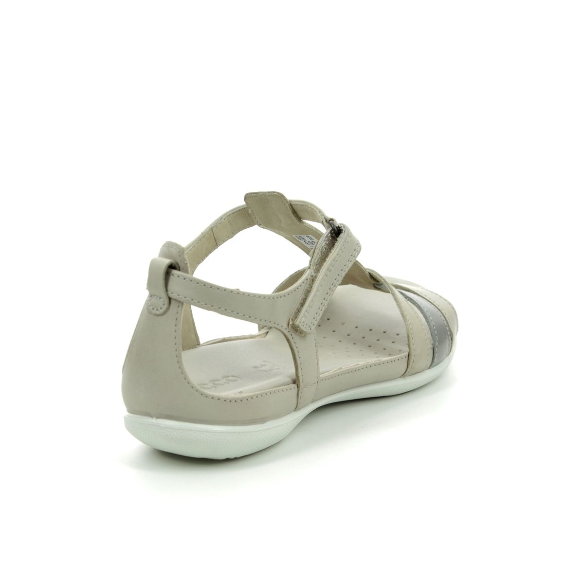 0a326ccc1b44 ECCO Sandals - Beige multi - 240873 59759 FLASH TBAR