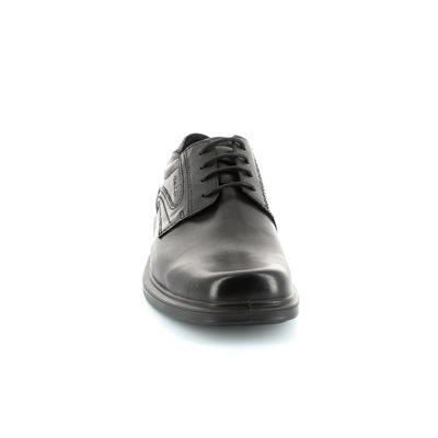 c0b0e2c113da ECCO Formal Shoes - Black - 050144 00101 Helsinki
