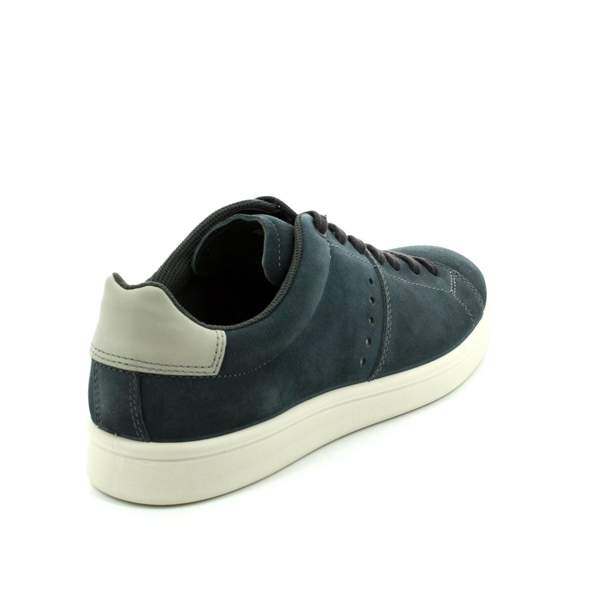 deeb45341cc4 ECCO Casual Shoes - Grey - 536604 50509 KALLUM