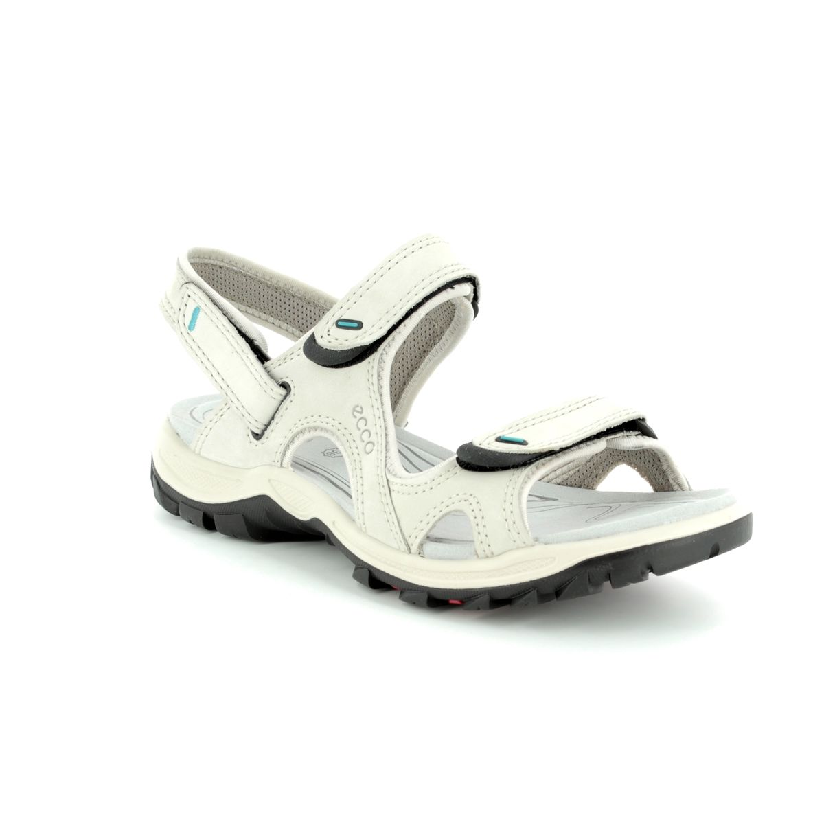 37a0323f2d26 ECCO Walking Sandals - Off-white - 820053 59766 OFFROAD LITE