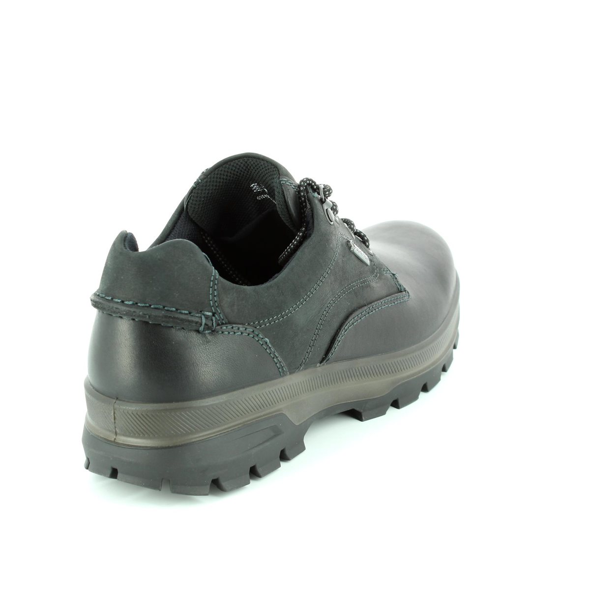 ecco rugged 838034 51707 black casual shoes