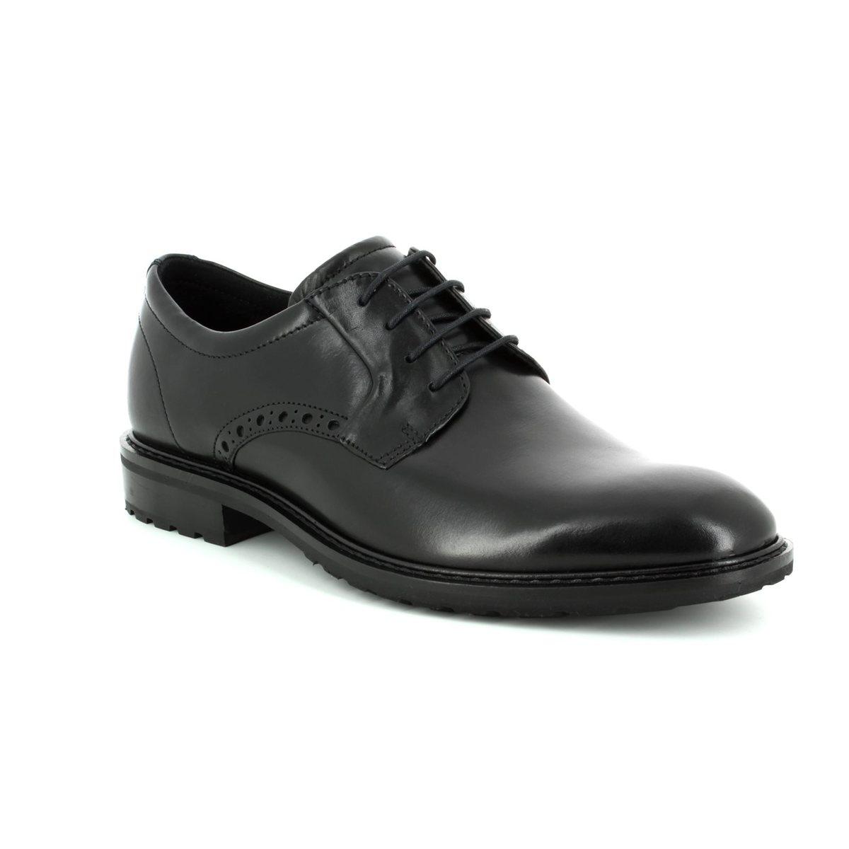 9bffd3095e ECCO Formal Shoes - Black - 640304 01001 VITRUS I