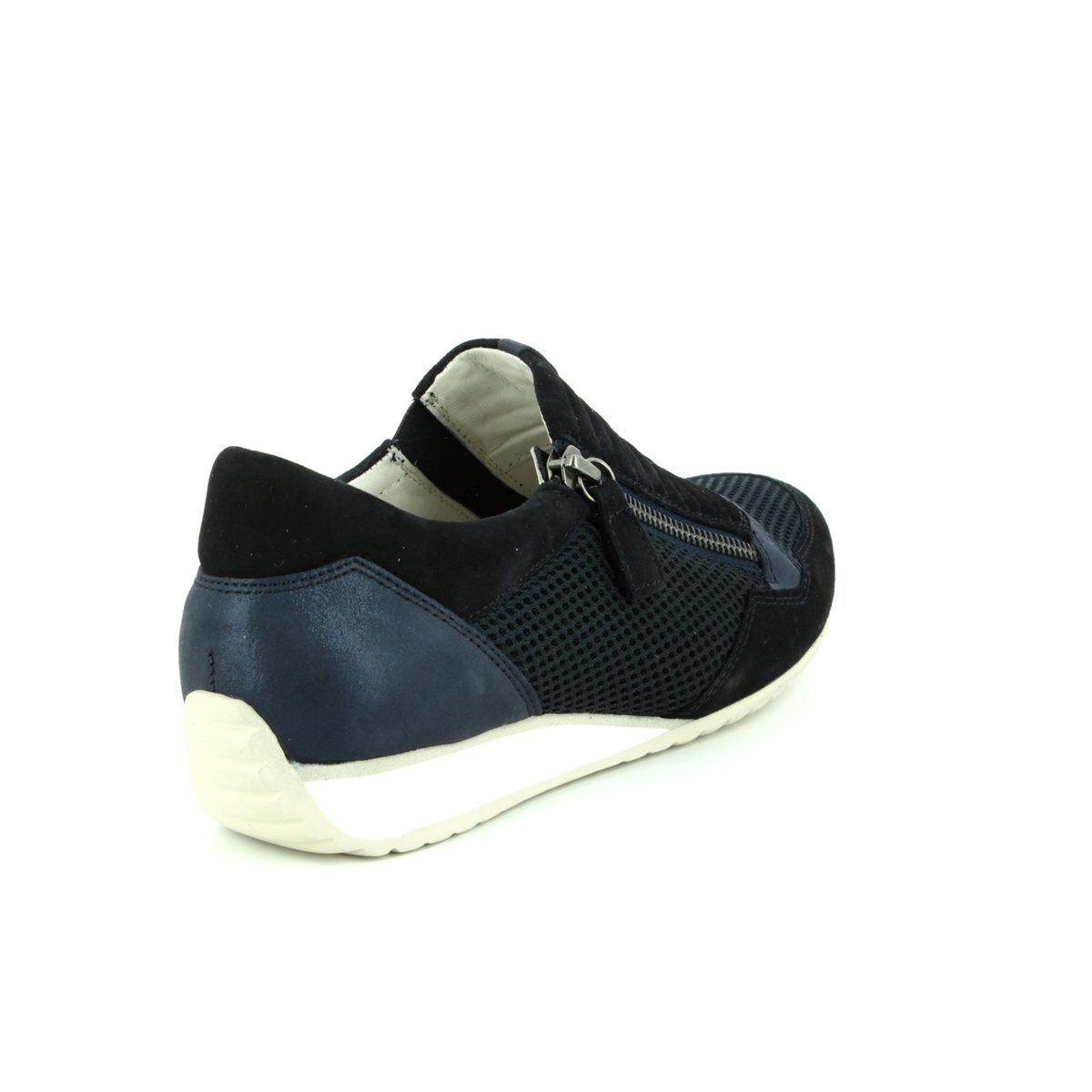 Gabor Trainers - Navy multi - 46.352.26 BRUNELLO 84601065d59