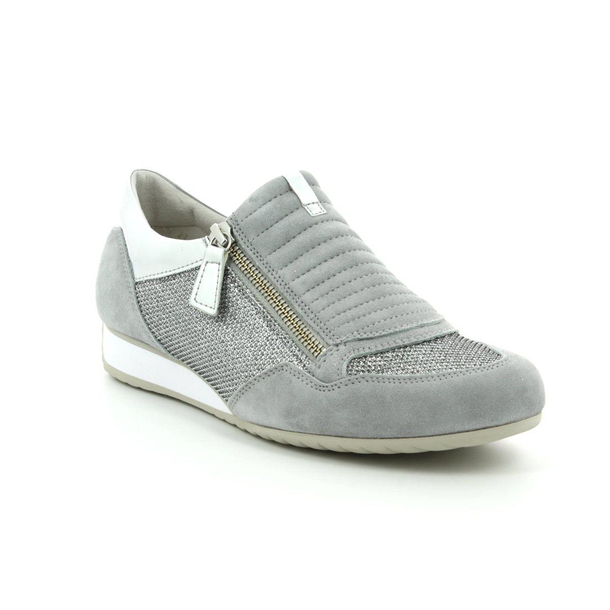 Gabor Trainers - Silver - 86.352.42 BRUNELLO 499997aafa9