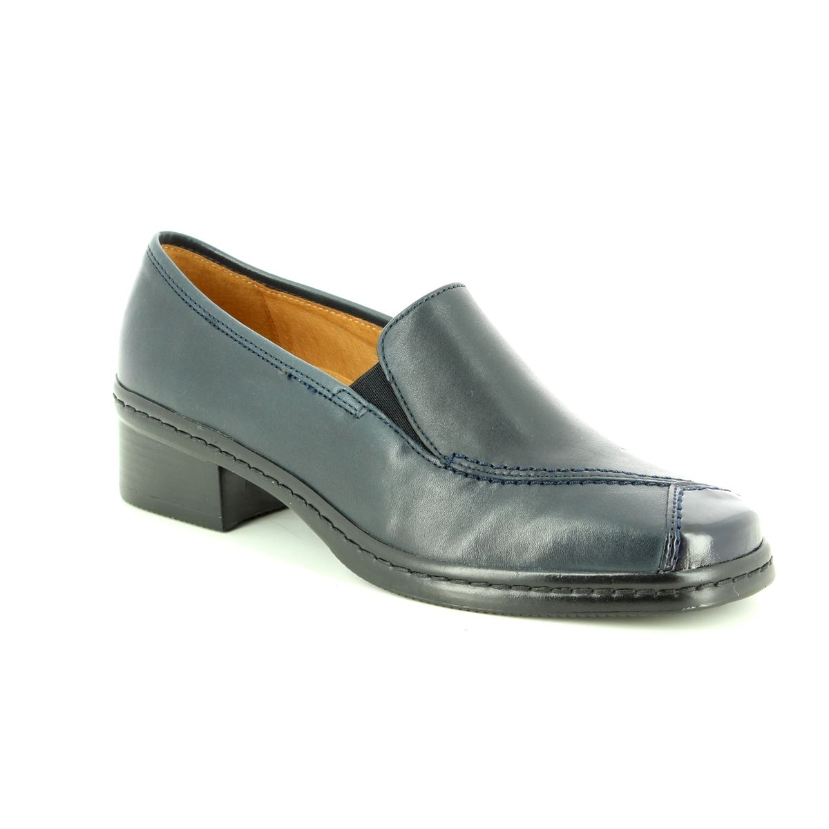 Gabor Comfort Shoes - Navy - 96.026.96 FRITH 5490de21dae