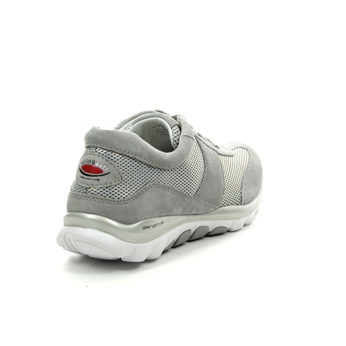 b93f361c7ad Gabor Trainers - Grey multi - 26.966.39 HELEN