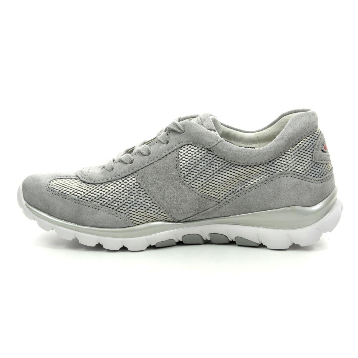 Gabor Helen 46.966.39 Grey multi trainers