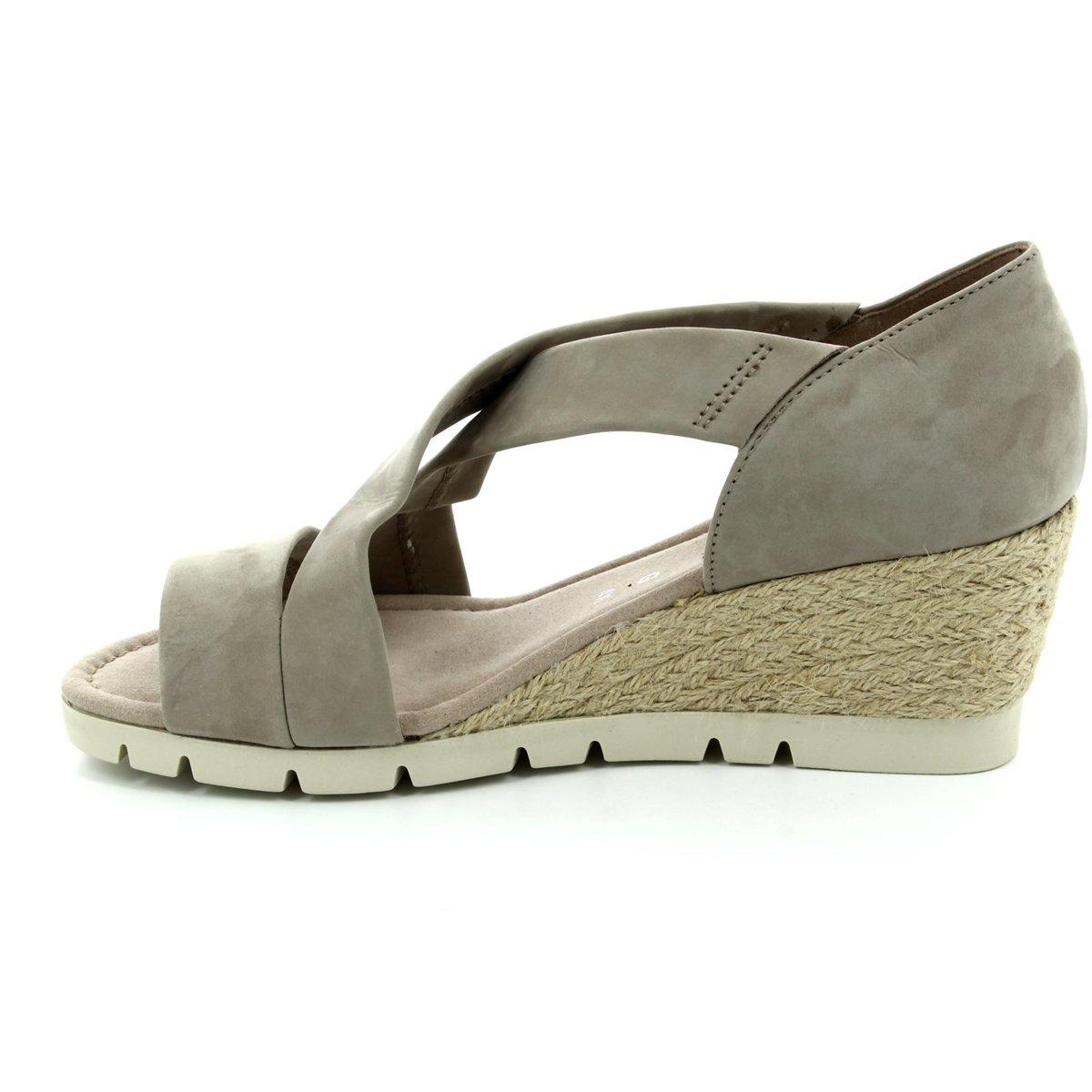 Spielraum Rabatte Gabor Lisette Wedge Sandal 62.853 5 Navy Die Offizielle Website Zum Verkauf Kaufen Billig Großhandelspreis aeWLs