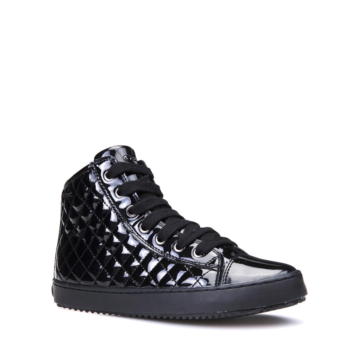 Geox Boots - Black - J744GF C9999 KALISPERA F 03aae9e598e6