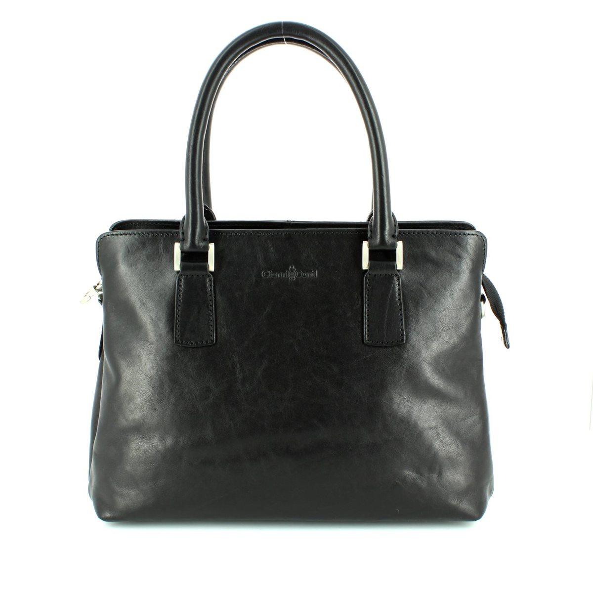 0aff2c7c9d3 Gianni Conti Handbag - Black - C913661/10 HOBO BUSINESS