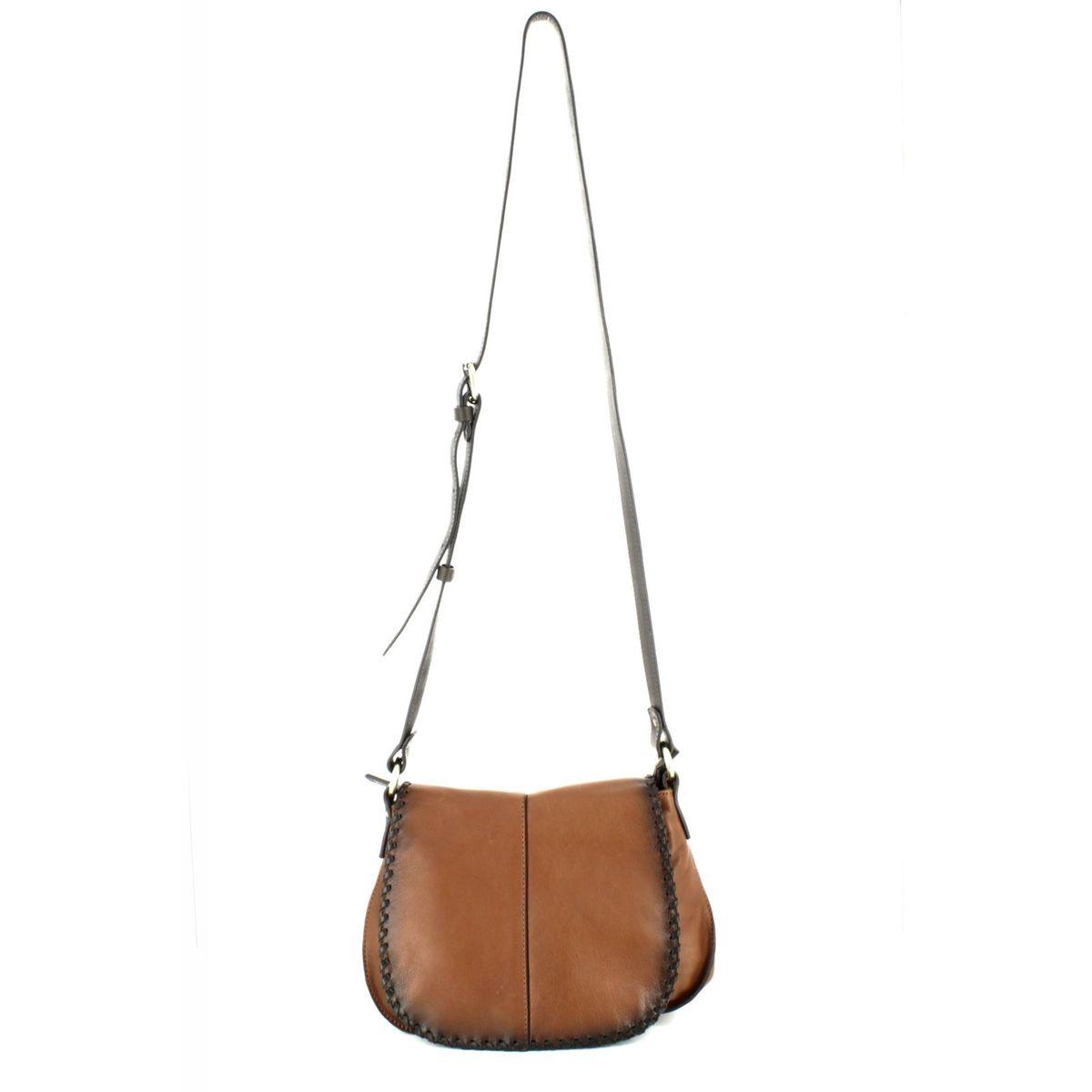 Gianni Conti Handbag Tan 1483741 21 Whip Sch