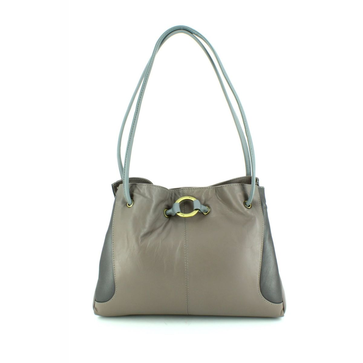 Gigi Handbag Grey Multi 9134 00