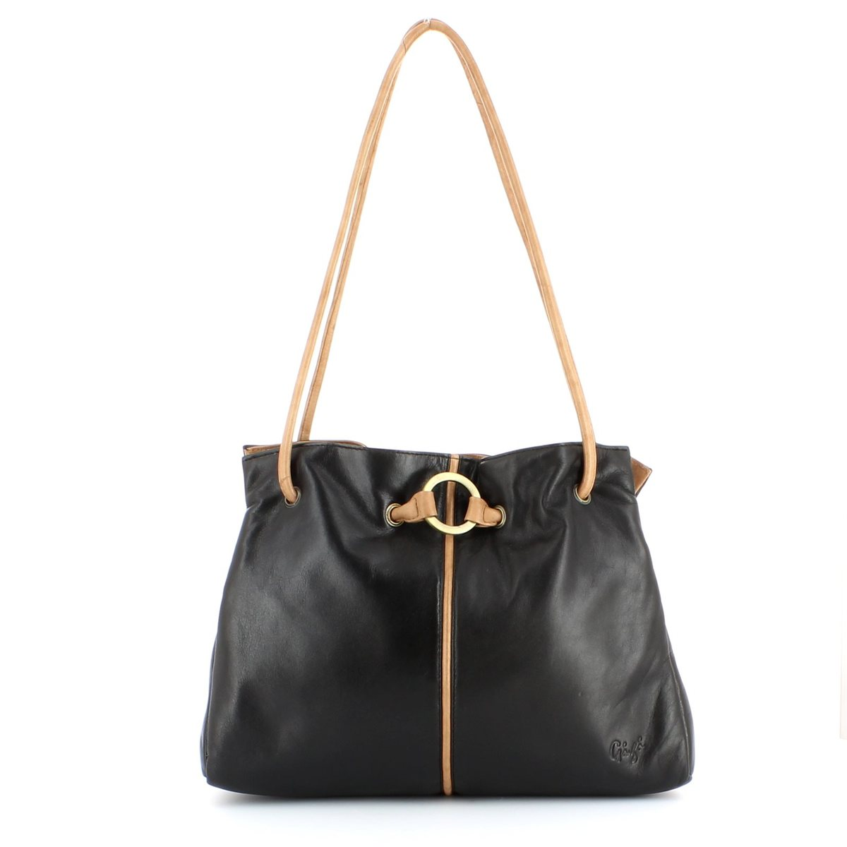 Gigi Othtt 4323 31 Black Honey Handbag