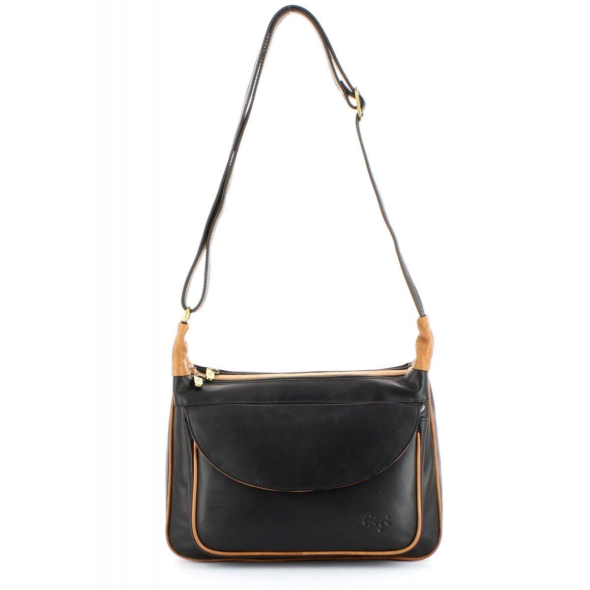 Gigi Handbag Black Honey 2217 31 Othtt22 17