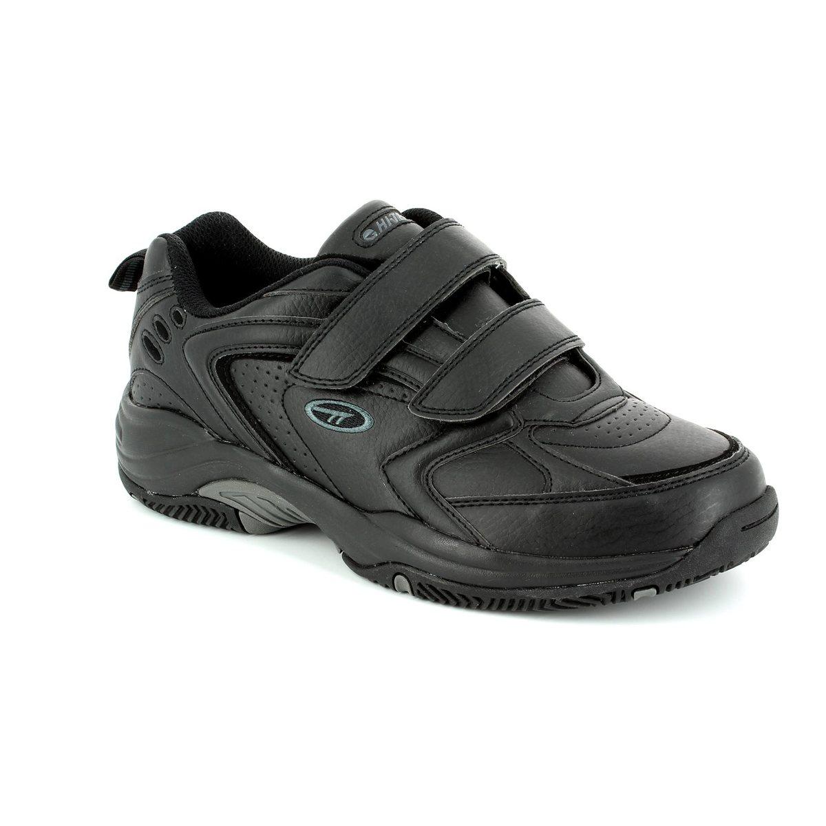Hi-Tec Blast Ez Velcro 4415-21 Black