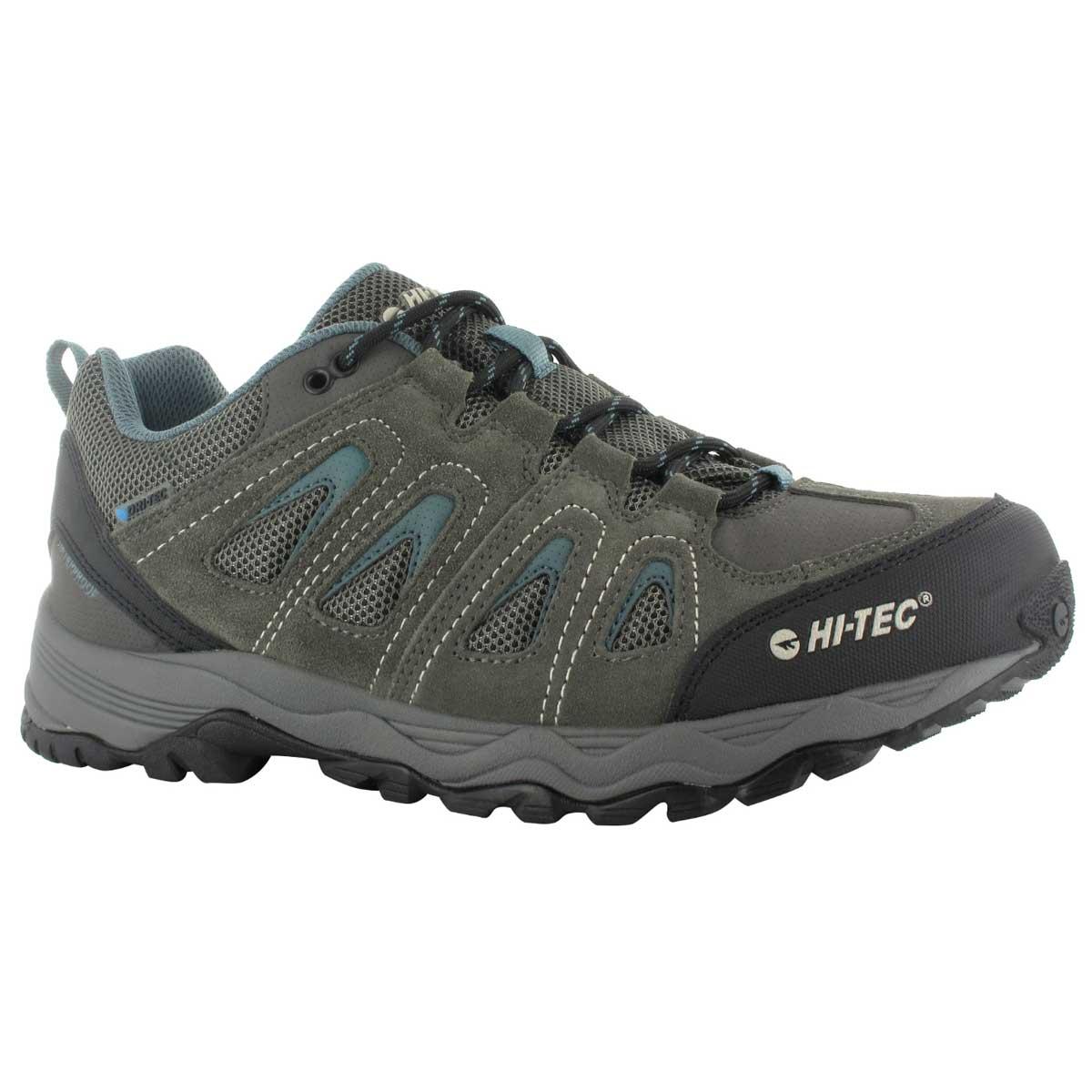 Hi-Tec Casual Shoes - Dark Grey - 5803 51 SIGNAL HILL 9ef2bb5955