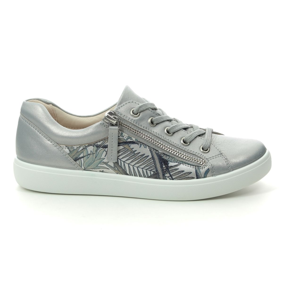 Hotter Chase E Fit 0111-01 Silver