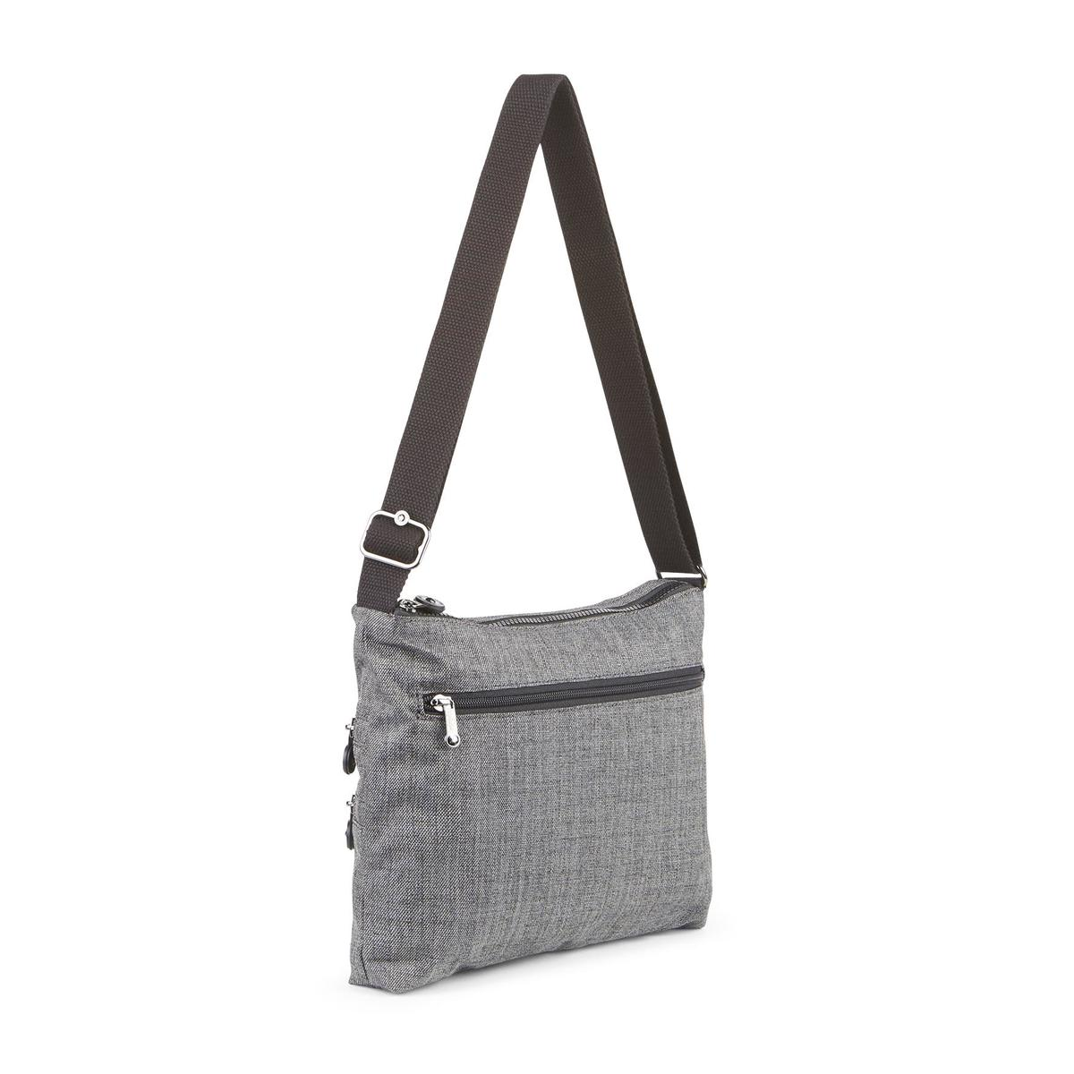 70bbe6669 Kipling Bags ALVAR Grey multi handbag | Kipling Outlet
