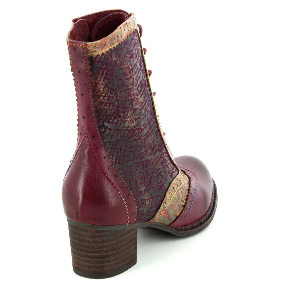Laura Vita Damen Alexia 15 Stiefel B073HQG18N iQ3K8lPP
