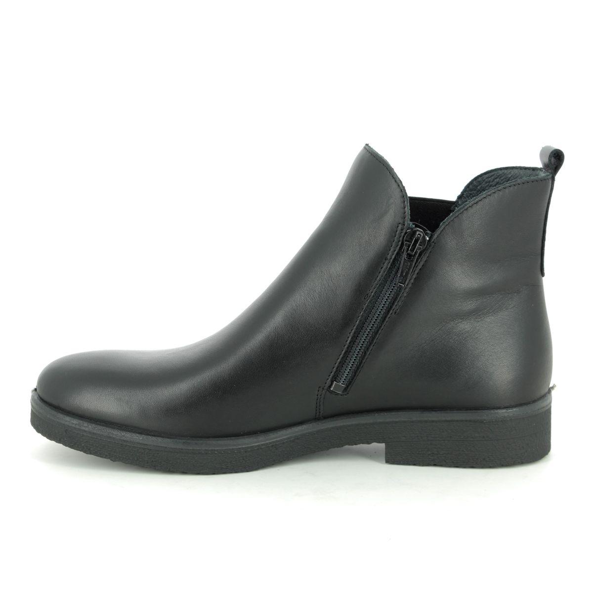 Legero Soana 1 00684 01, Damen Chelsea Boots