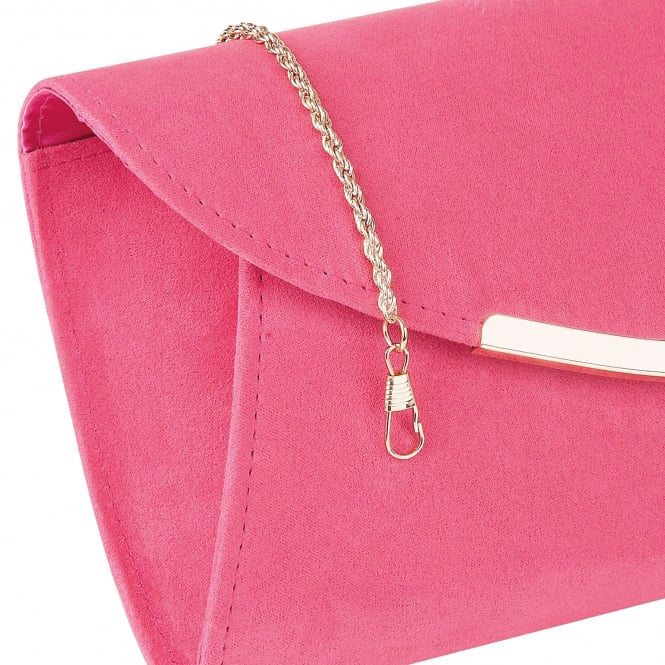 bedf4595e2f0 Lotus Matching Handbag - Fuchsia - 01749 62 AVIANNA CLIO
