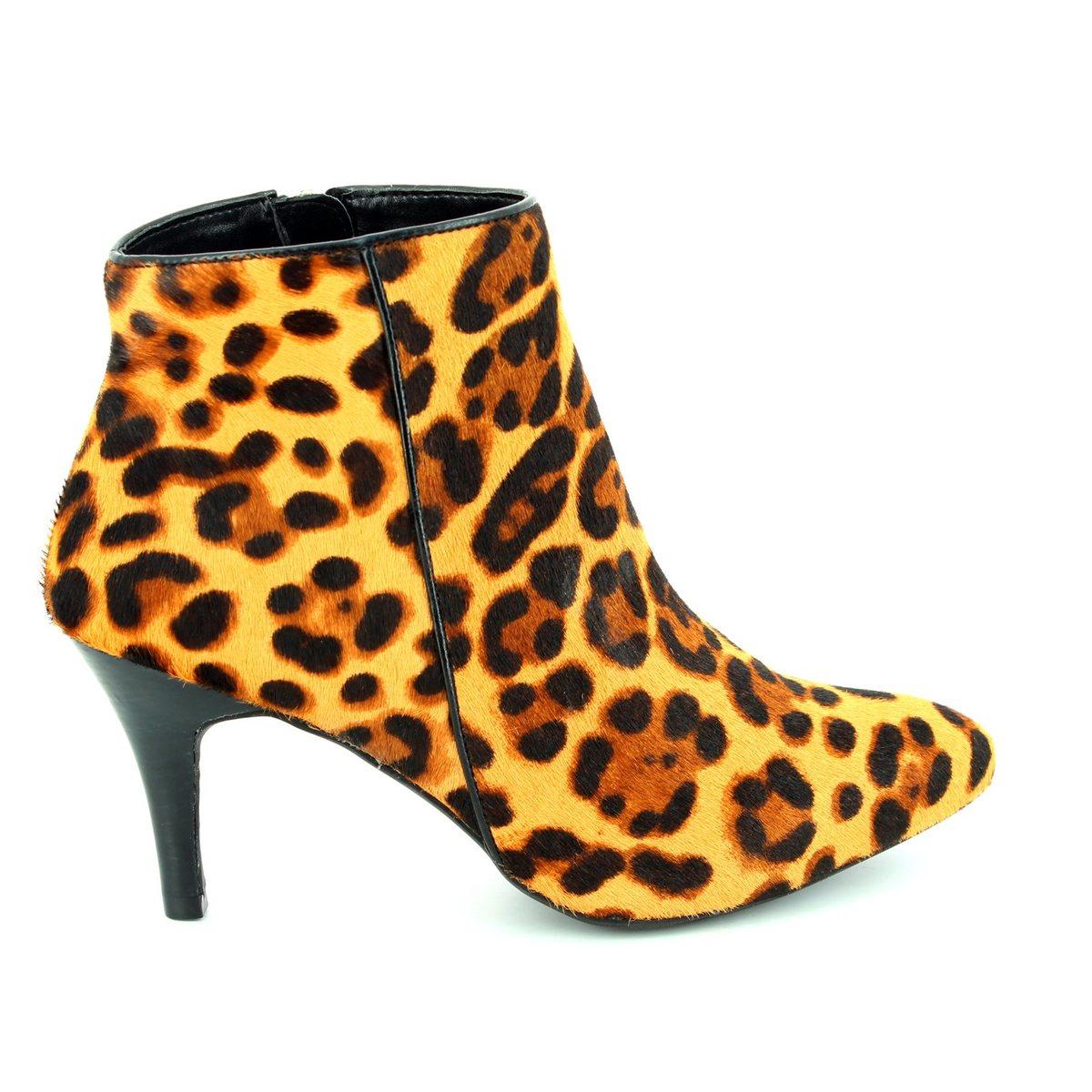 6fcfbcfd517 Lotus Ankle Boots - Leopard print - 40256 20 BLUMA