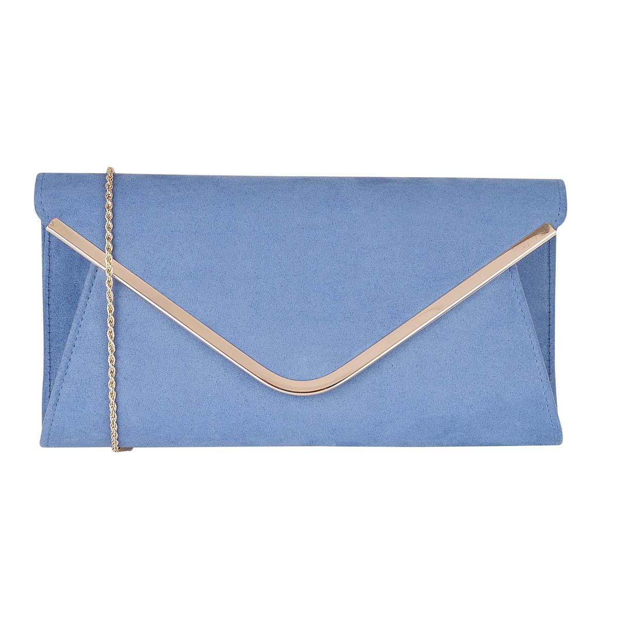 Lotus Blue Handbag Sommerton Lizzi Pale Matching qq60Upr