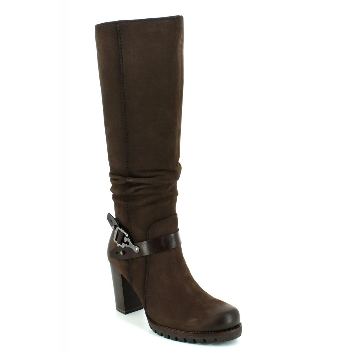 5ae6179f715 Marco Tozzi Knee-high Boots - Brown - 25614 325 BULLA