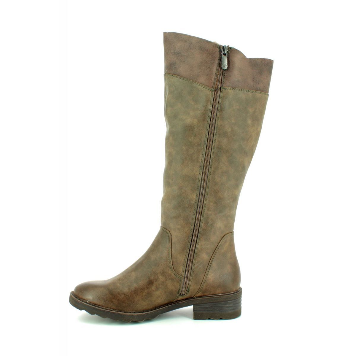 5626f41dd09 Marco Tozzi Knee-high Boots - Brown - 26639 21 358 DUSSI 85