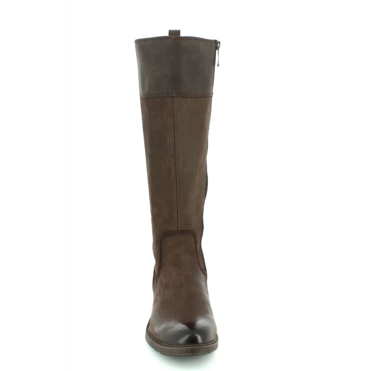 c3903359fc4 Marco Tozzi Knee-high Boots - Brown - 25616 325 FILAGO