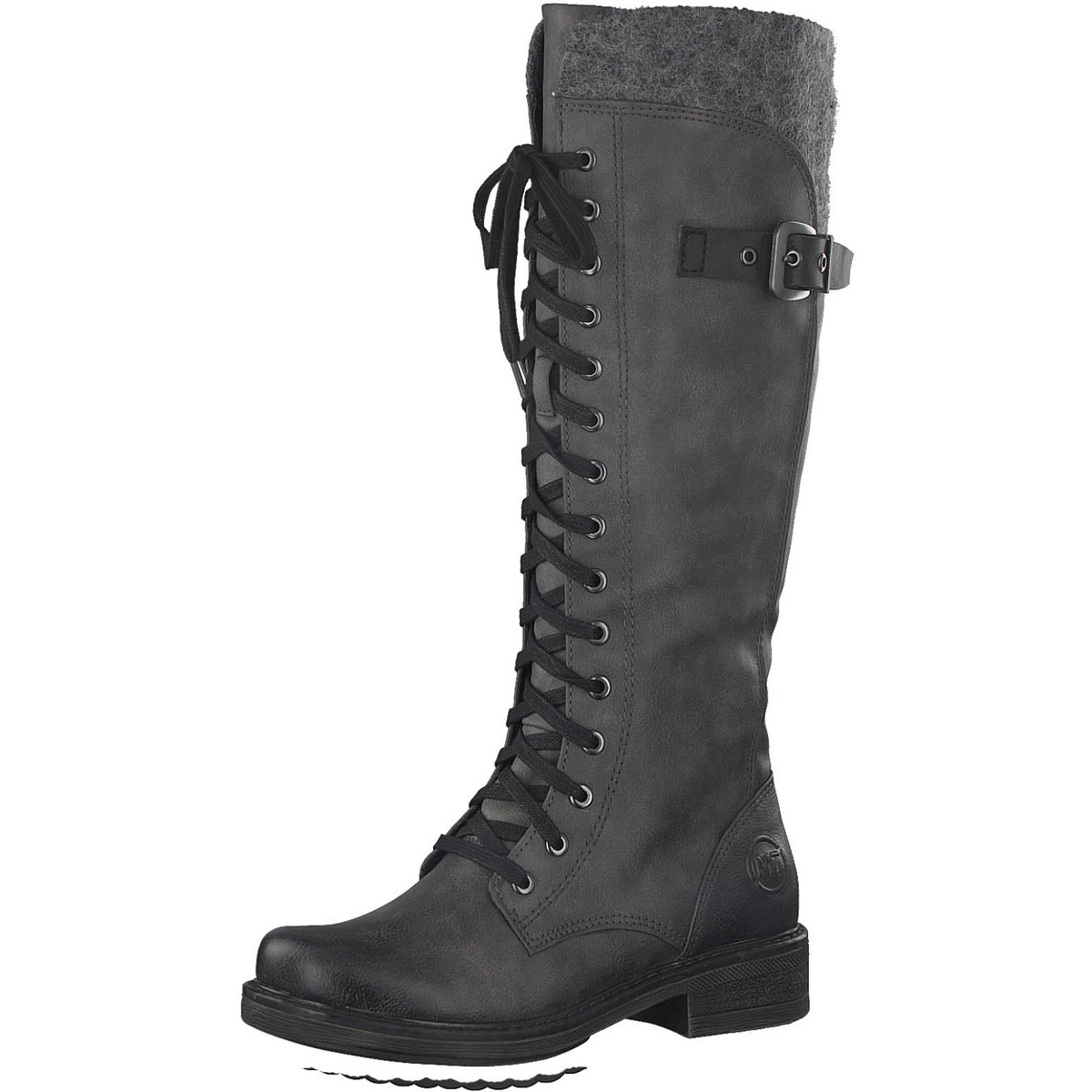 ba2e32ce6aa 26219/21/226 Meto Lacetop at Begg Shoes & Bags