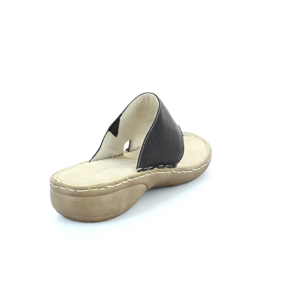 marco tozzi ocetto 27900 001 black sandals. Black Bedroom Furniture Sets. Home Design Ideas