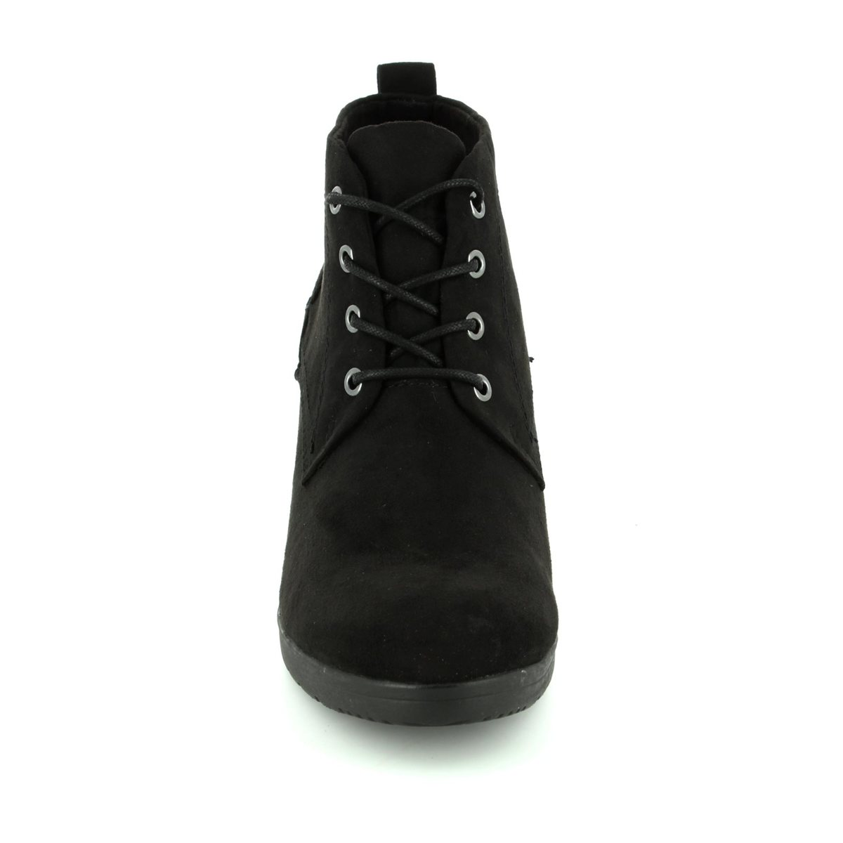 0af382d5be Marco Tozzi Ankle Boots - Black - 25111 001 RANCO
