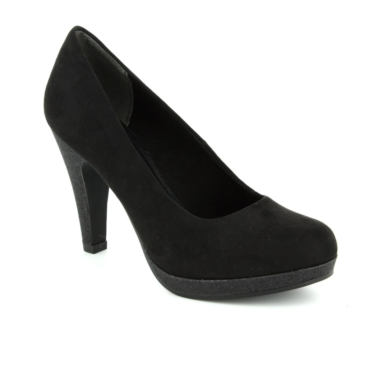 Marco Tozzi High heels - black f4UOZ