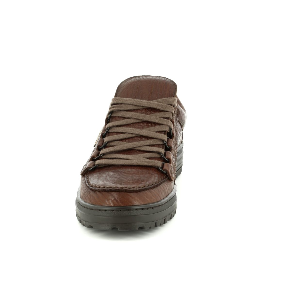 15c5f240f73dc9 Mephisto Casual Shoes - Brown - C840D05/742 CRUISER