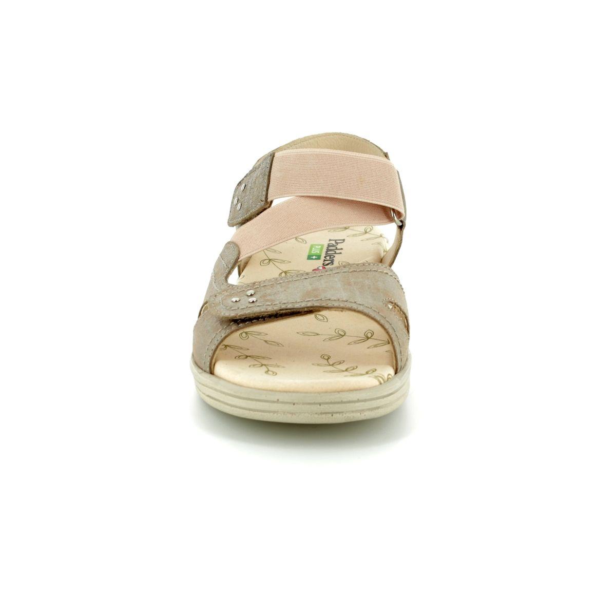 4d5e82e83 Padders Sandals - Metallic - 0769 64 CRUISE 3E-4E