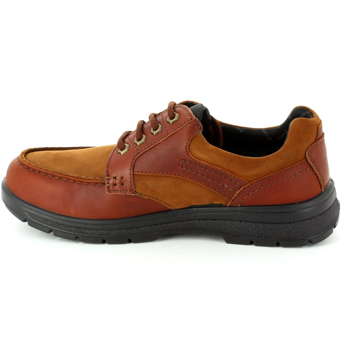 b8a1f5188775c Padders Casual Shoes - Tan multi - 0972/82 TRAIL WP G-H FIT