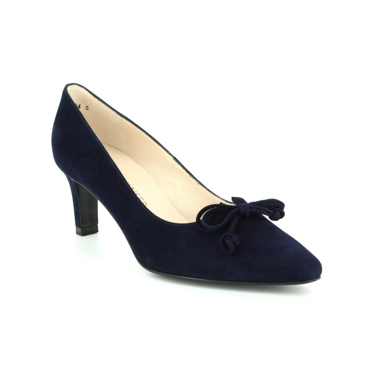 Buy Cheap Ebay Genuine Cheap Online Loafers Peter Kaiser blue Peter Kaiser Discounts Cheap Online NxsTY